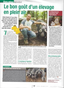 article isere magazine 154